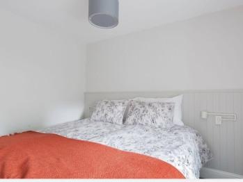 Bedroom 2 Apartment 1