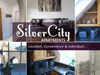 Silver City Apartments, Historic Apartment -