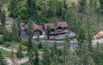 Enchantment Guest Haus.