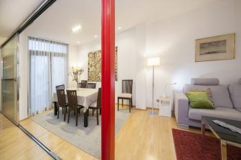 Apartamento-Baño Privado-Terraza-San Marcos
