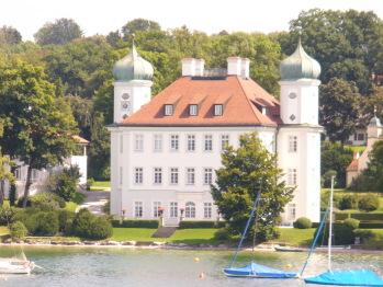 Schloss Ammerland am Starnberger See