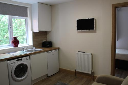 City-Apartment-Ensuite with Shower-Room 5 (Double occupancy)