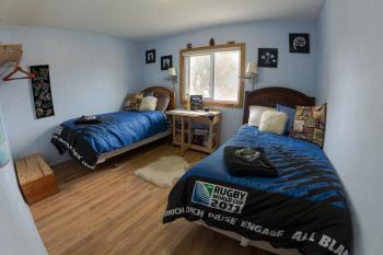 New Zealand Room (Bed & Breakfast)