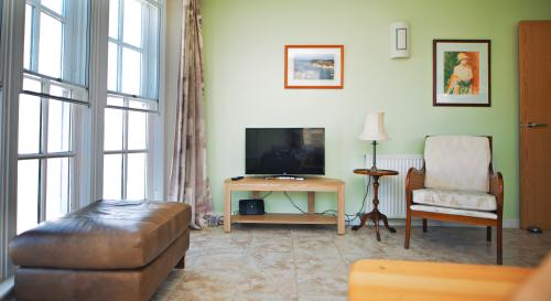 smart tv with netflix