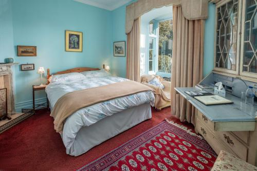 Double room-Ensuite-Garden View