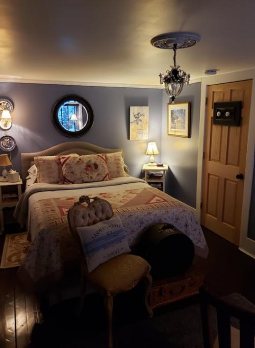 Carmel Room