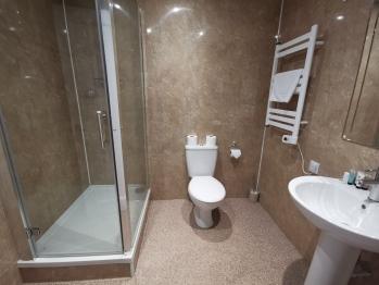 Deluxe-Suite-Private Bathroom-Sea View