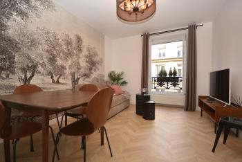 Best Stay 1 - Appartement NR 4
