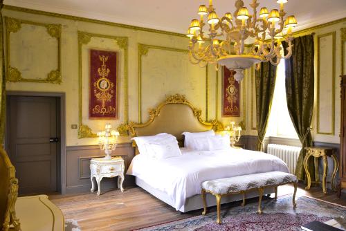 La Suite Du Marquis de Luzy