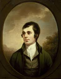 BURNS NIGHT SPECIALS - Friday 24th & Saturday 25th January