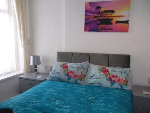 Double room-Ensuite-First Floor - Base Rate