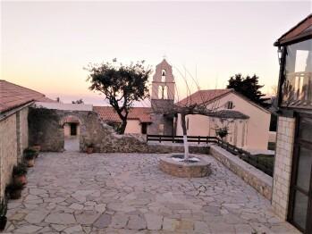Kloster Lekaza