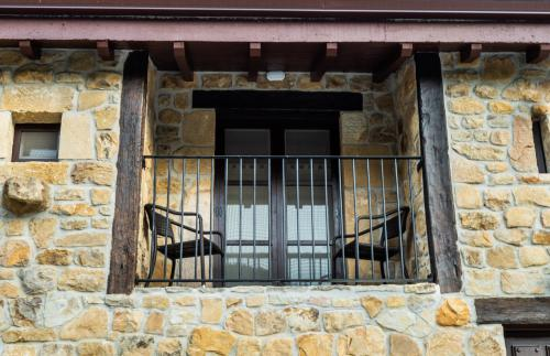 Apartamento-Premium-Baño en la habitación-Balcón-26