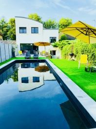 Villa Ay Champagne -