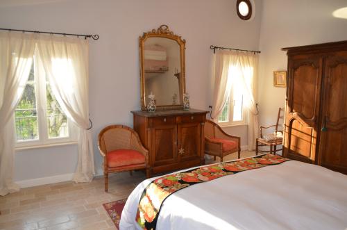 Double-de Luxe-Salle de bain privée séparée-Vue sur Jardin - Tarif de base