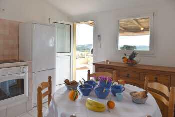 Villa Supérieure T3A vue panoramique sur baie - 2 chambres - 4 personnes
