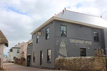 Brightham House Boutique B&B -