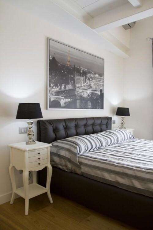 Camera Tripla-Comfort-Bagno in camera con doccia-Vista sul cortile - Tariffa di base