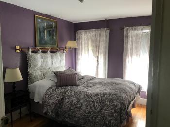 Denis Suite Room 201