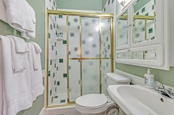 Charleston Rice Room - Bathroom