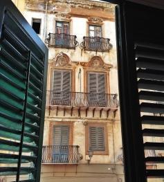 Vista Palazzo Trabucco