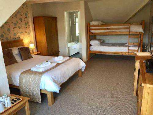 Family-Ensuite - Room Only