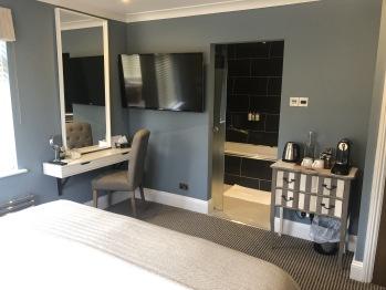 Room 2 at Rockmount in Tavistock
