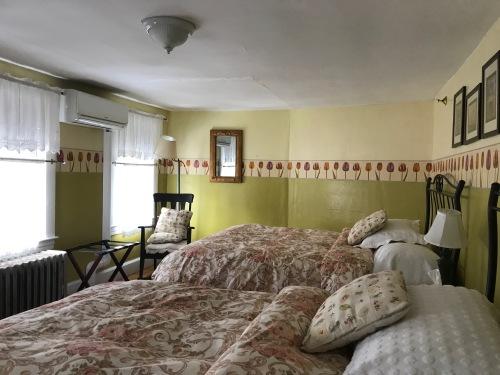 Kelley Room