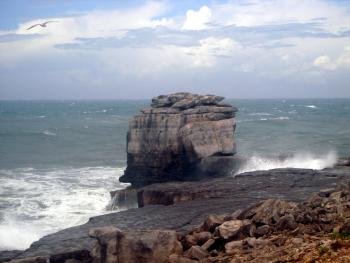 Pulpit Rock - Portland Bill