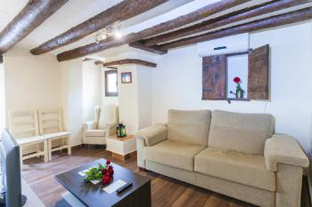 Apartamento Clemente