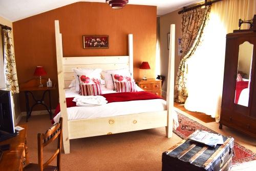 Orangery Suite