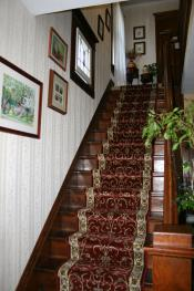 Serendipity main staircase