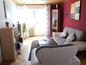 Apartment-Familie-Eigenes Badezimmer-Balkon-Ferienwohnung - Standardpreis