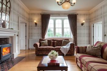 Thornhill Living Room