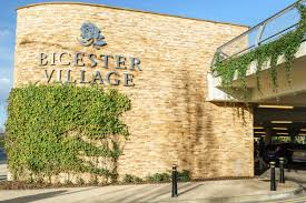 Bicester Village Designer Outlet