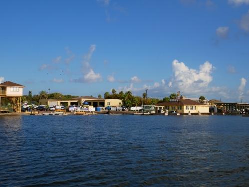 Bluff's Landing Marina