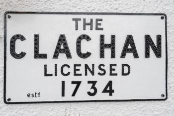 The Clachan Inn -