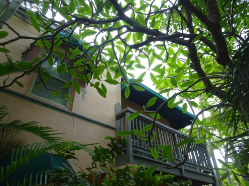 Key West Sunset Suite-Apartment-Private Bathroom-Superior-Balcony