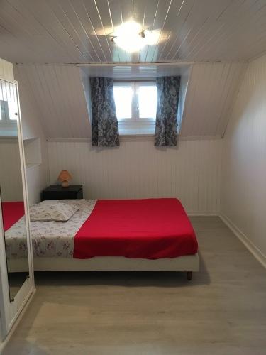 Gîtes de Montvaltin Appartement  90 m²