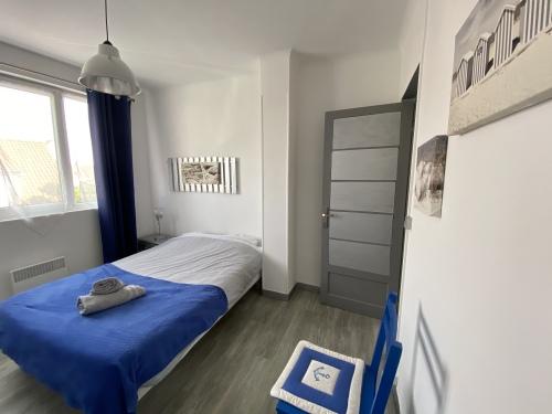 Appartement-Douche-La Dune d'aval (Audres) - Tarif de base