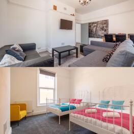 Abingdon Street Sasco Apartments -
