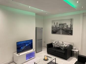 Empreo Serviced Apartments -