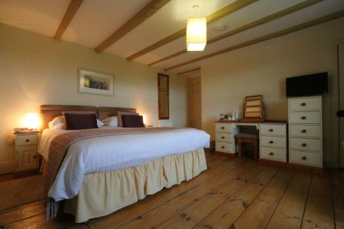 Superior Double or Twin En-suite Room (Farmhouse)