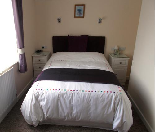 Double room-Ensuite-Biscovey.