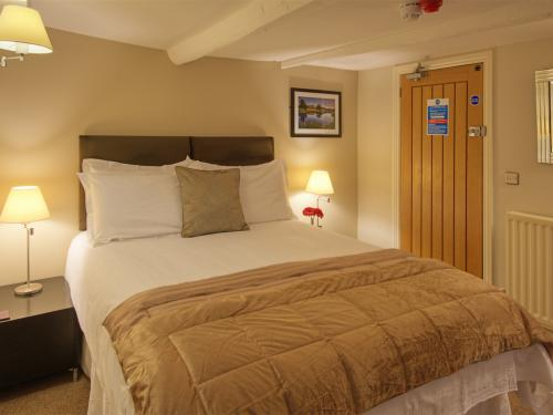 Classic Room 4 - En-Suite (Room Only)
