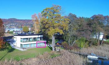 Superior-Apartment-barrierefreies Badezimmer-Terrasse-Top 3 - Seeblick