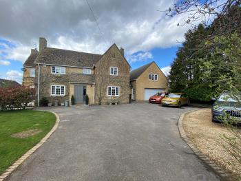 Cotswold Lodge - Cotswold Lodge