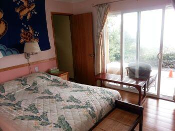 Honu (Whale) Room