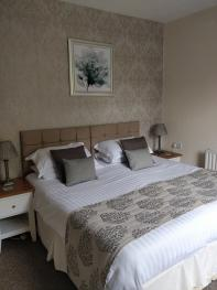 Double room-Premium-Ensuite with Shower-ground floor - Double room-Premium-Ensuite with Shower