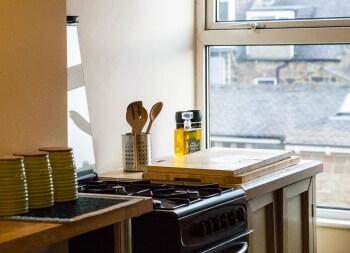 Harrogate Elite Living - Stargazer Apartment